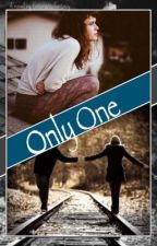 Only One by -controlledchaos-
