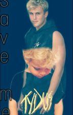Save Me: Jake Paul by JakePauler19
