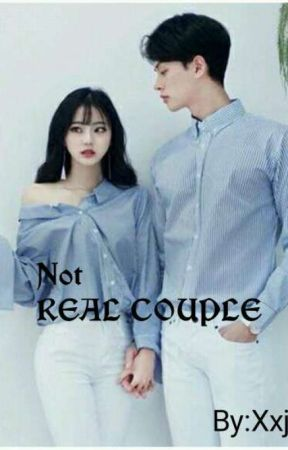 Not REALCOUPLE by Xxjhdv