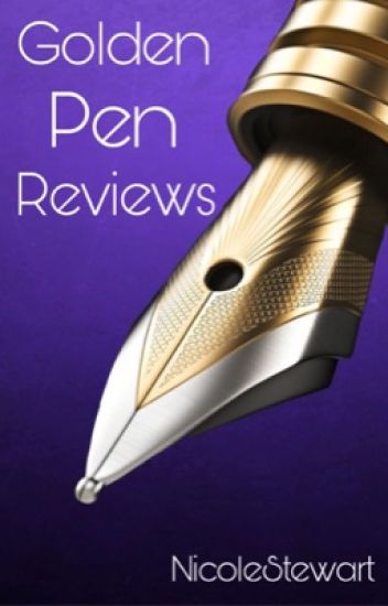 Golden Pen Reviews (CLOSED)
