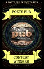 The Winner Is... Poets Pub Contest Winners by PoetsPub