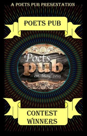 The Winner Is... Poets Pub Contest Winners by PoetsPub