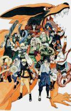 Los Niveles de poder de Naruto y Naruto Shippuden by Sjjrihho