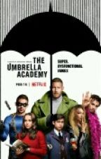 And The Sky Is A Hazy Shade Of Winter |  Umbrella Academy One Shots by jaynehessofficial