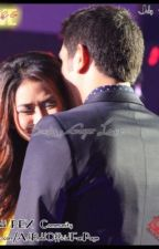 Time Lost Might Never Be Found Again - An Ashrald Fanfiction by ArianFromDVamps
