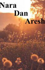 Kisah Nara dan Aresh by dillaaulia07
