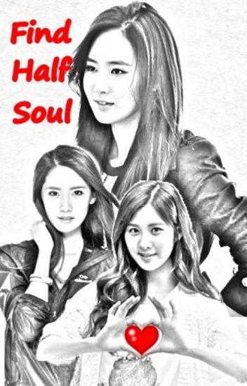 Find Half Soul
