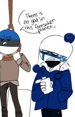 Countryhumans Roleplay (I ONLY SUB) by Schmaltzii