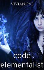 Code Elementalist by VivianEve