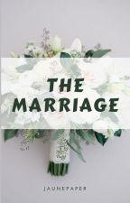 The Marriage | Yuta by jaunepaper