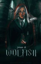 Wolfish | Teddy Lupin ✓ by lahotaste
