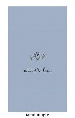Nemesis: Love- KOOKMIN [TRANS]