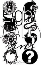 Eight deadly sins (Meliodas x reader) by StorytellerSaphira