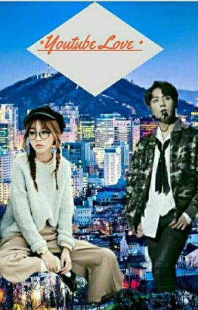 •Youtube love• by jeonguk128