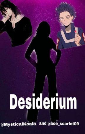 Desiderium by MysticalKoala