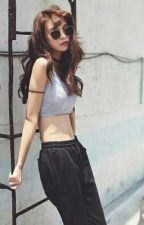 Female Idol - Kim Heejin by xiefnrxie