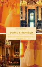 ❈| Bound And Promised |❈  by Crazy4Liskook