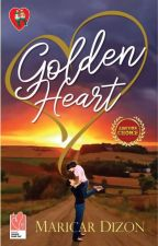 GOLDEN HEART (a PHR grand fans' day release) by maricardizonwrites