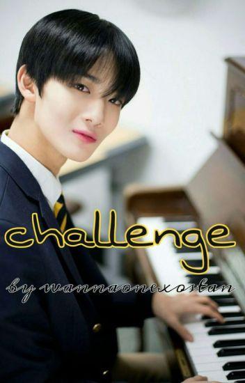 challenge || bae jinyoung