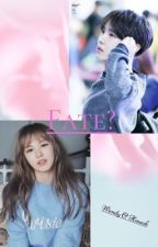 Fate? Or Accident?-- Ft. Wendy(Red Velvet) & Jhope(Bangtang Boys)  by Joker991801