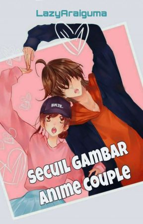 Anime Muslimah Couple Terpisah Anime Wallpapers