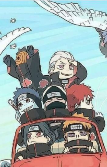 ~ One and Only ~ Akatsuki Boyfriend Scenarios