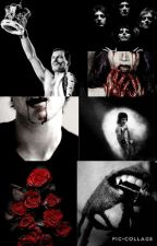 Family Blood by AlexVR46best