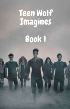 Teen Wolf Imagines by AntagonisticWerewolf