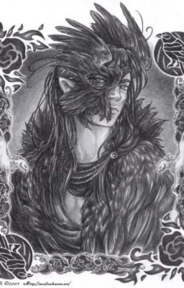 The Thief by ravenwolf
