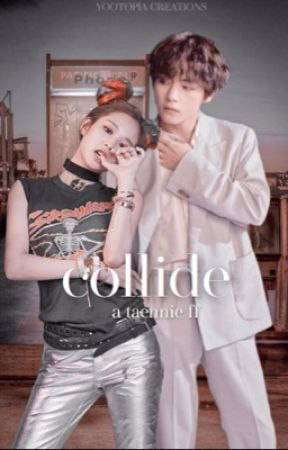 COLD BLOOD | taennie by YOOTOPlA