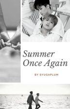 Summer Once Again by syugaplum