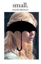 small | the umbrella academy by smashedpianos-