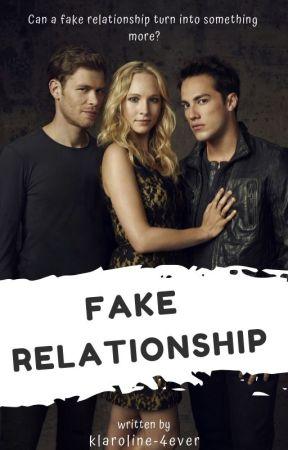 Fake relationship - 13 - Wattpad