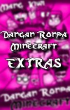Dangan Ronpa Minecraft- Extras Book! by MangoKiwi