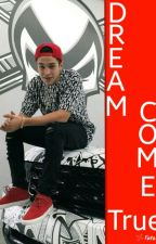 Dream Come True (Austin Mahone Fanfic) by ShannonTheWriter