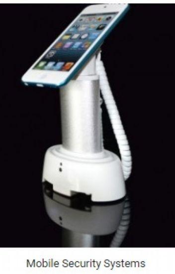 Mobile Security System - Masonlite Dubai - Wattpad