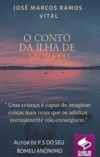 O conto da ilha de Morfeu by Marcosramos17