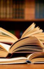 Sinopsis de libros by ValentinaAmeijenda7