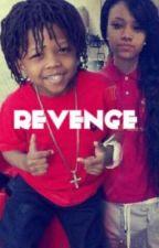 Revenge (Urban Story) by JovenSalvaje