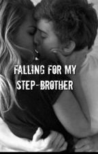 Falling for my step-brother by J-writes
