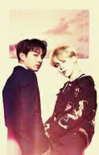 The Other Part Of Me (Jikook Wolf AU) by tazparrow