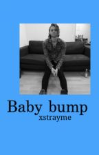 Baby bump // Muke Clemmings AU Mpreg (Completed) by xstrayme