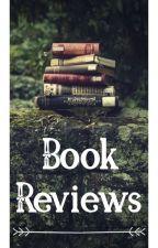 Wattpad Book Reviews by JuniperMeadows97