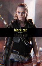 Black Cat ▸ P. PARKER (Español) by asssteria
