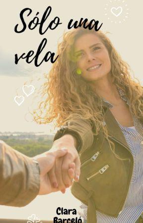 Sólo una Vela by bclara19