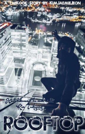 Rooftop • TaeKook by KimJaemieJeon