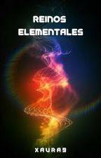Reinos Elementales by xAura9