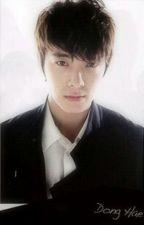 Amor Imposible [Donghae & Tu] by _JeonFanny_