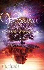 Yggdrasill by Siophilia