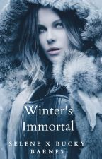 Winter's Immortal (CWAC Book One) by Lone-wolf-fanfics